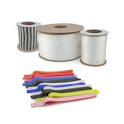 Materials and Consumables